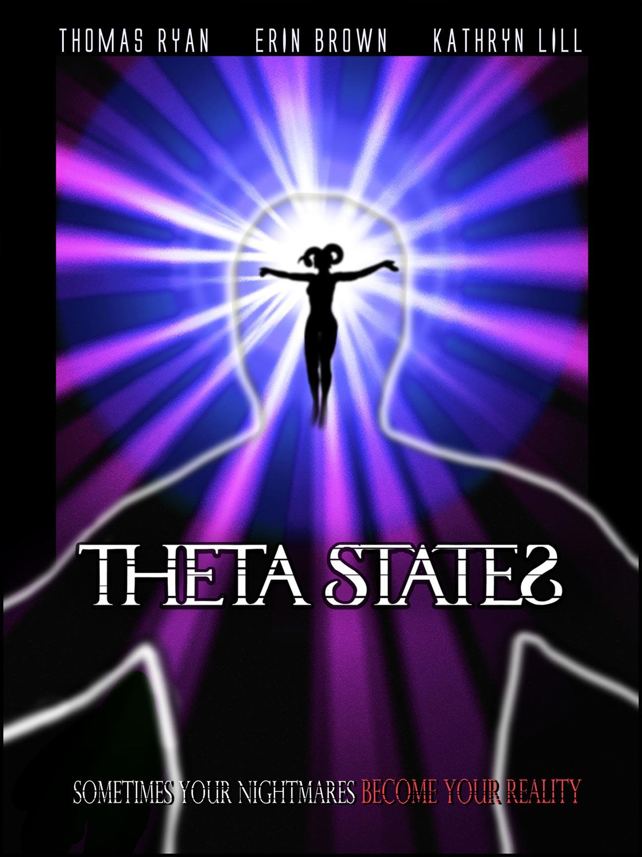 Theta States Poster #1