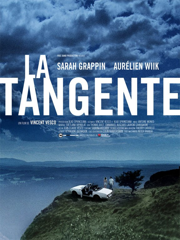 The Tangent Poster #2