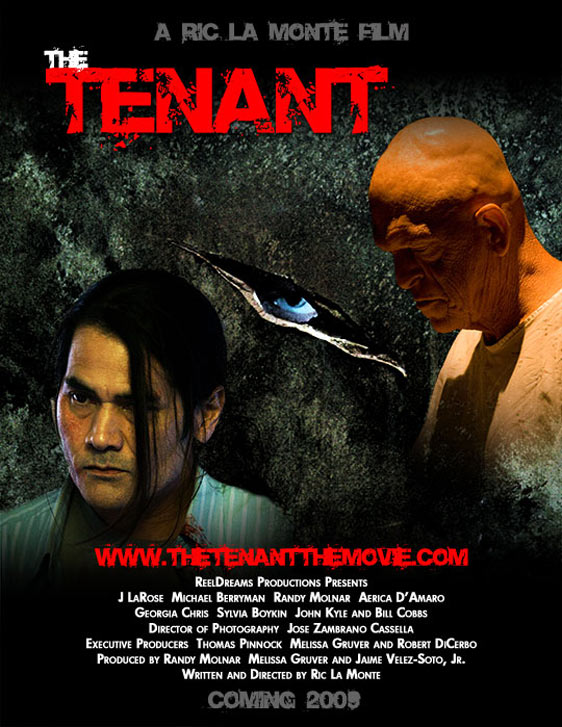 The Tenant Poster #1