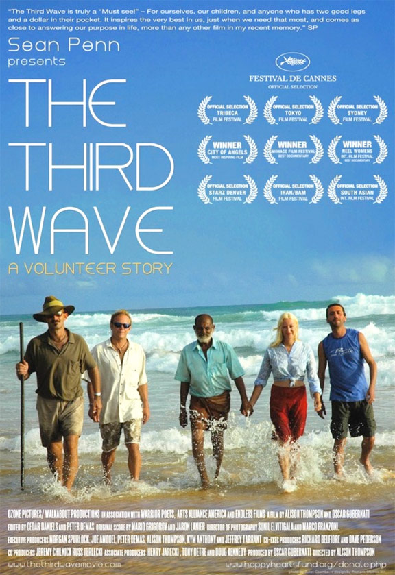 The Third Wave Poster #1