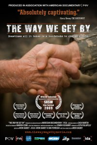 The Way We Get By Poster #1
