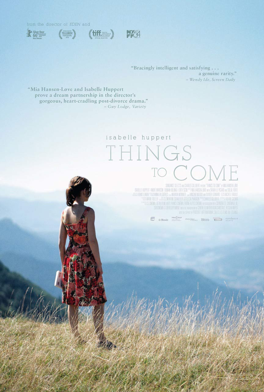 Things to Come Poster #2