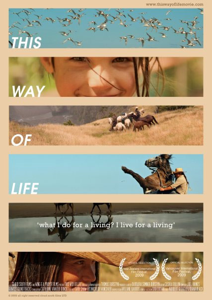 This Way of Life Poster #2
