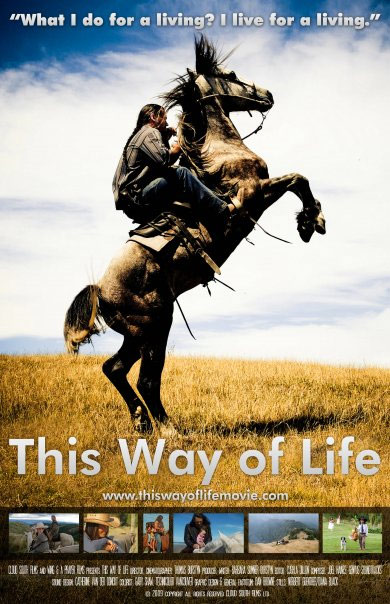 This Way of Life Poster #1