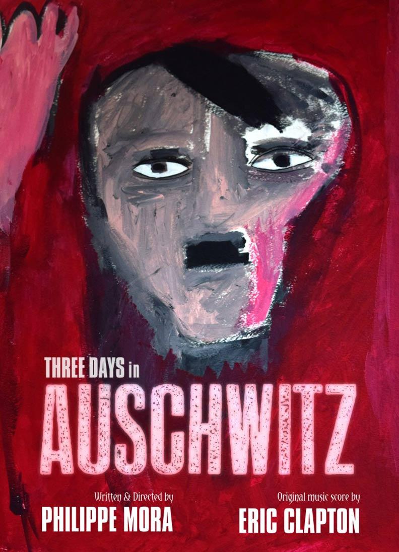 Three Days In Auschwitz Poster #1