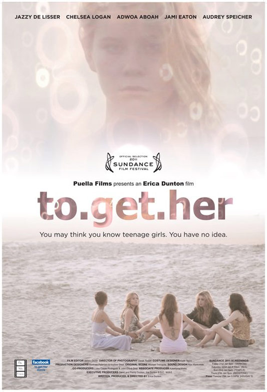 To.get.her Poster #1