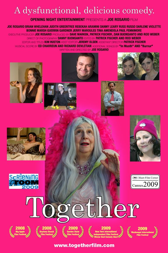 Together Poster #1