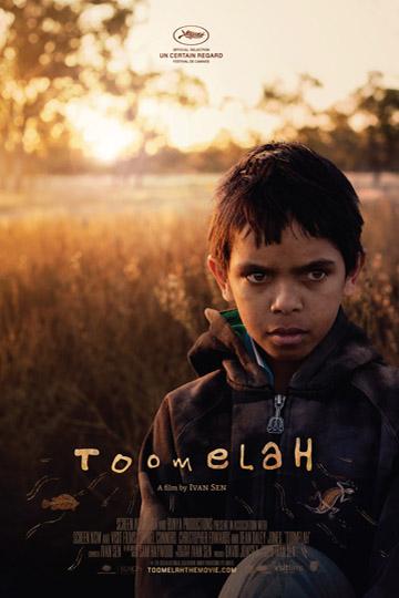 Toomelah Poster #1