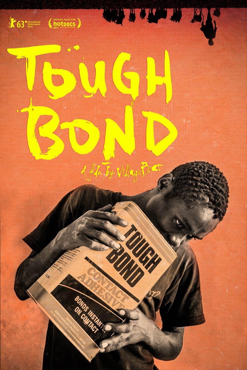 Tough Bond Poster #2
