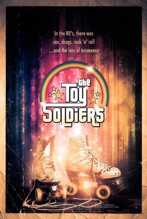 The Toy Soldiers Poster #1