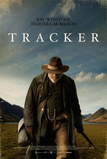 Tracker Poster #1