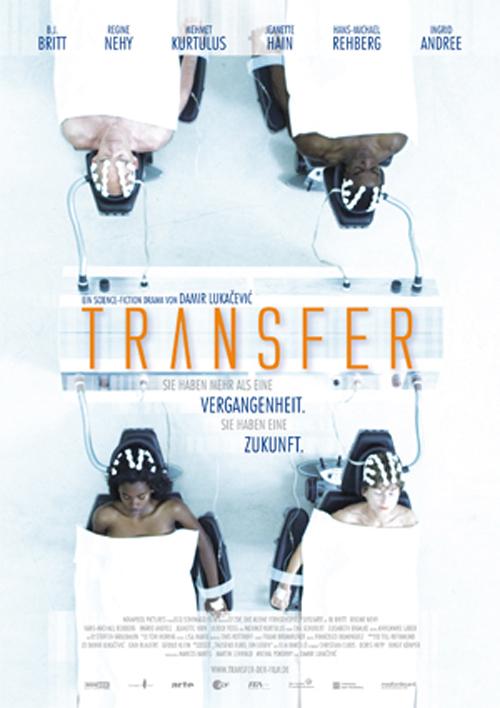 Transfer Poster #1
