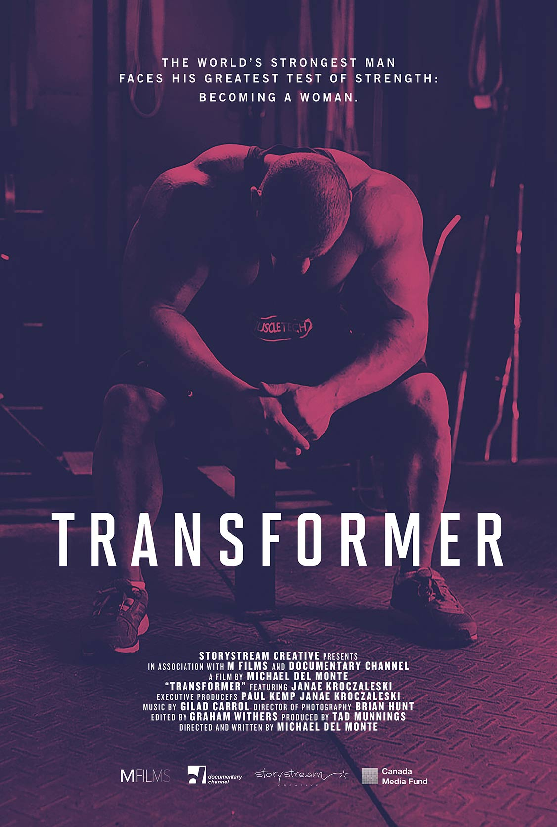 Transformer Poster #1
