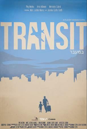 Transit Poster #1