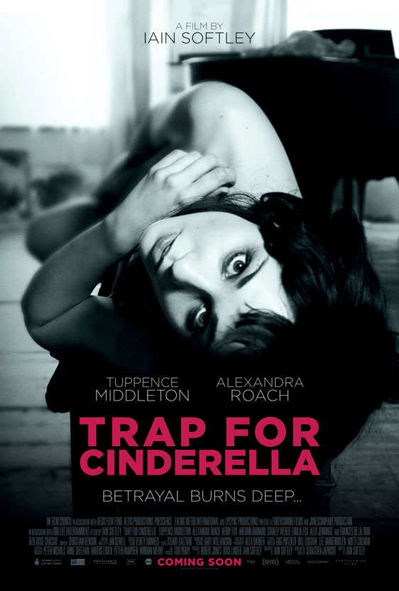 Trap for Cinderella Poster #1