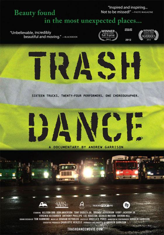 Trash Dance Poster #2