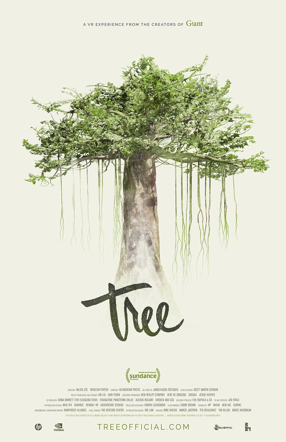 Tree Poster #1
