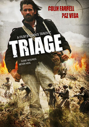 Triage Poster #1