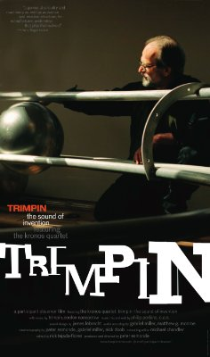 Trimpin: The Sound of Invention Poster #1