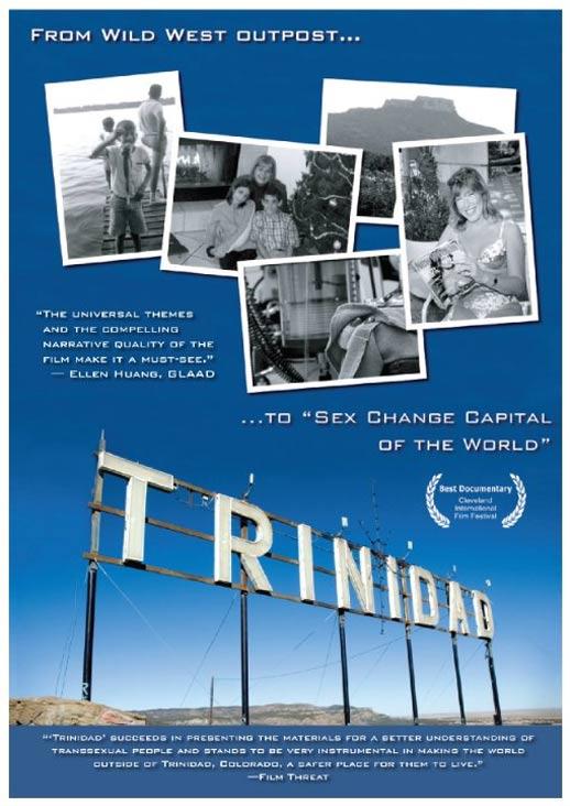 Trinidad Poster #1