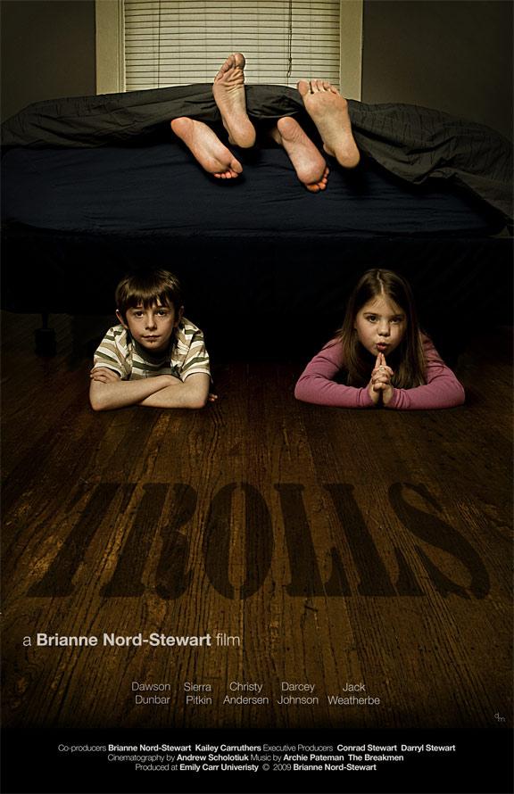 Trolls Poster #1