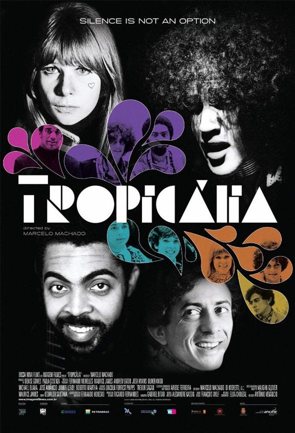 Tropicália Poster #1