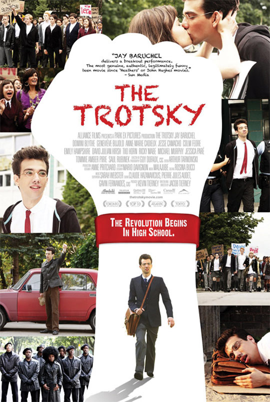 The Trotsky Poster #1