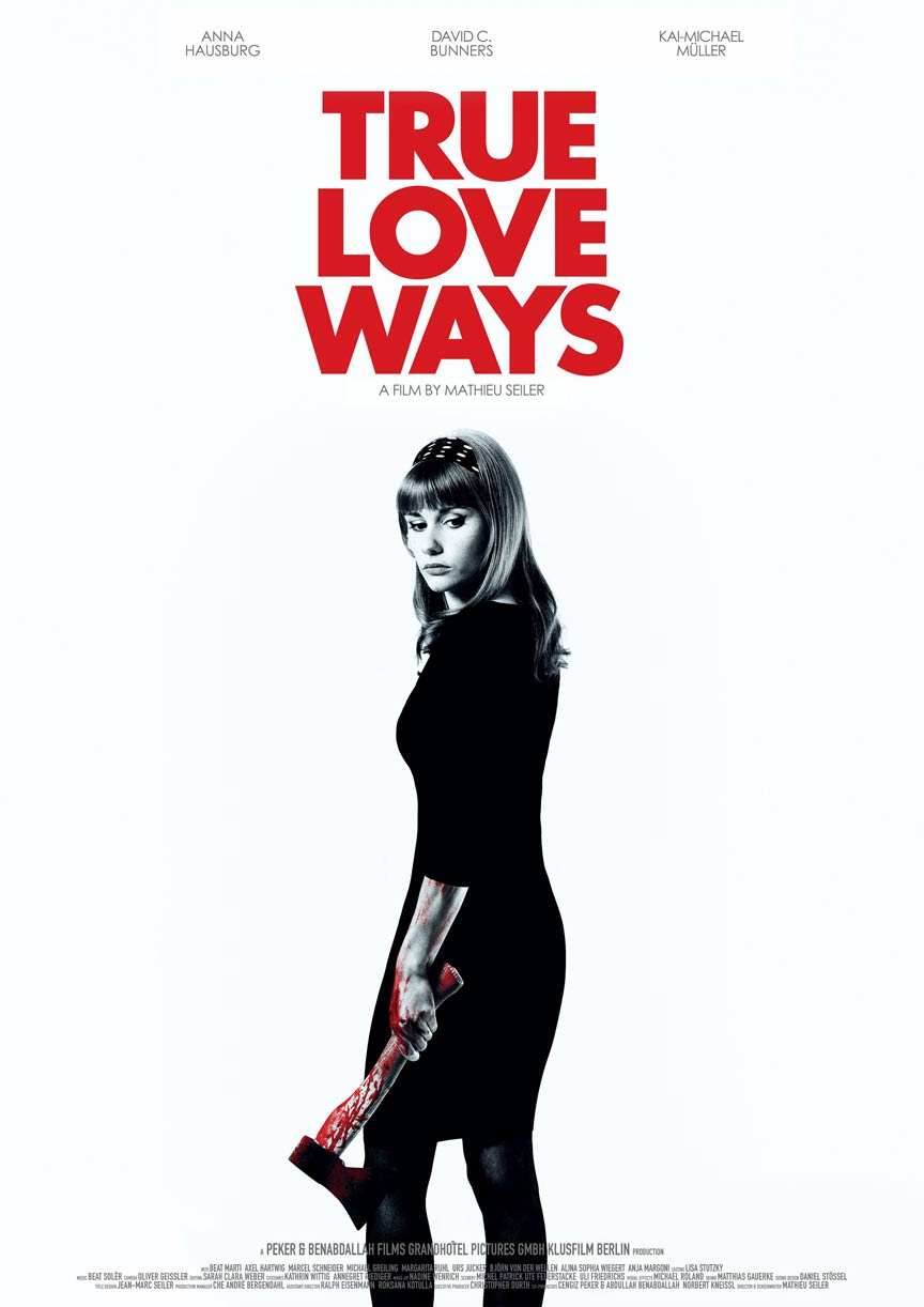 True Love Ways Poster #1
