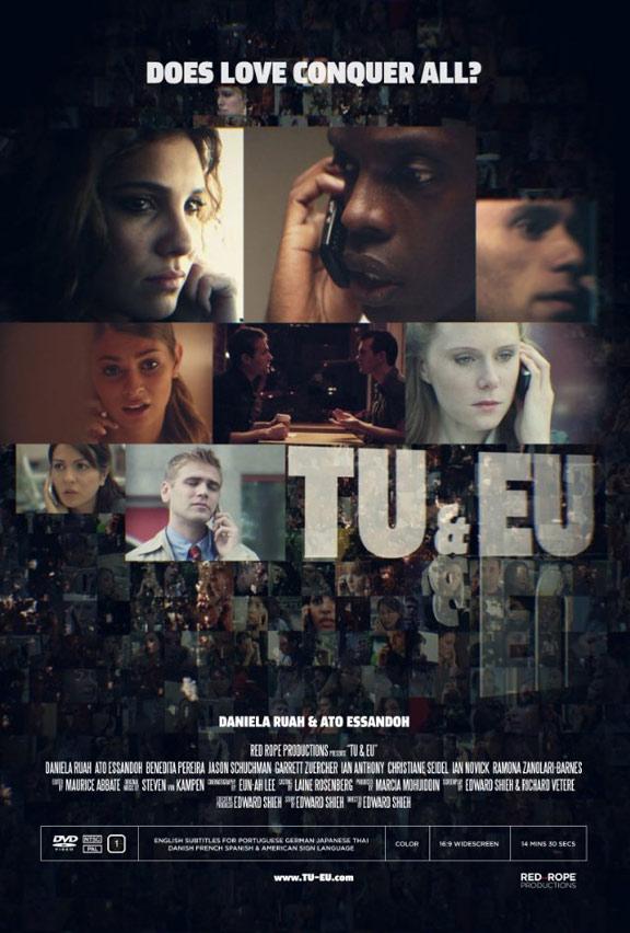 Tu & Eu Poster #1
