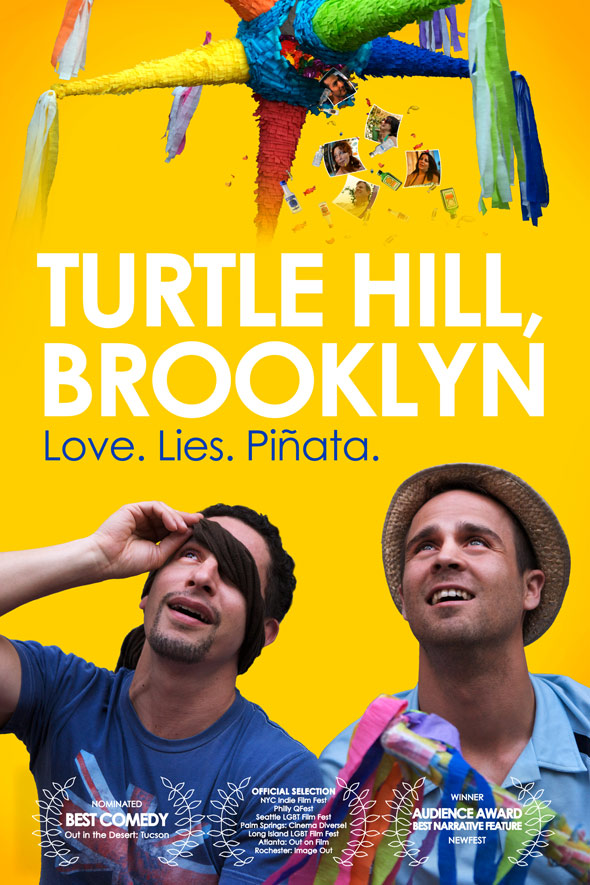 Turtle Hill, Brooklyn Poster #1