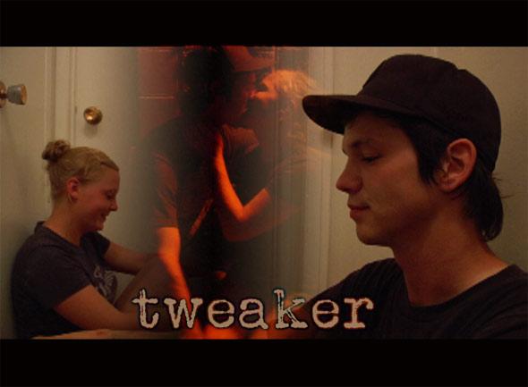 Tweaker Poster #1