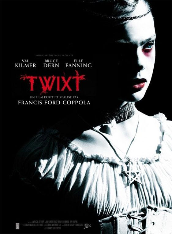 Twixt Poster #1