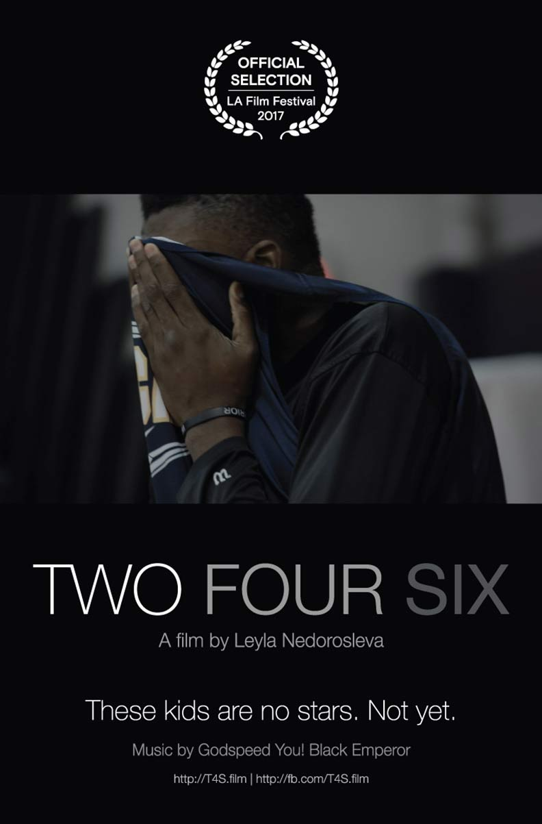 Two Four Six Poster #1