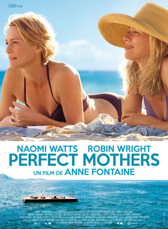 Two Mothers Poster #1