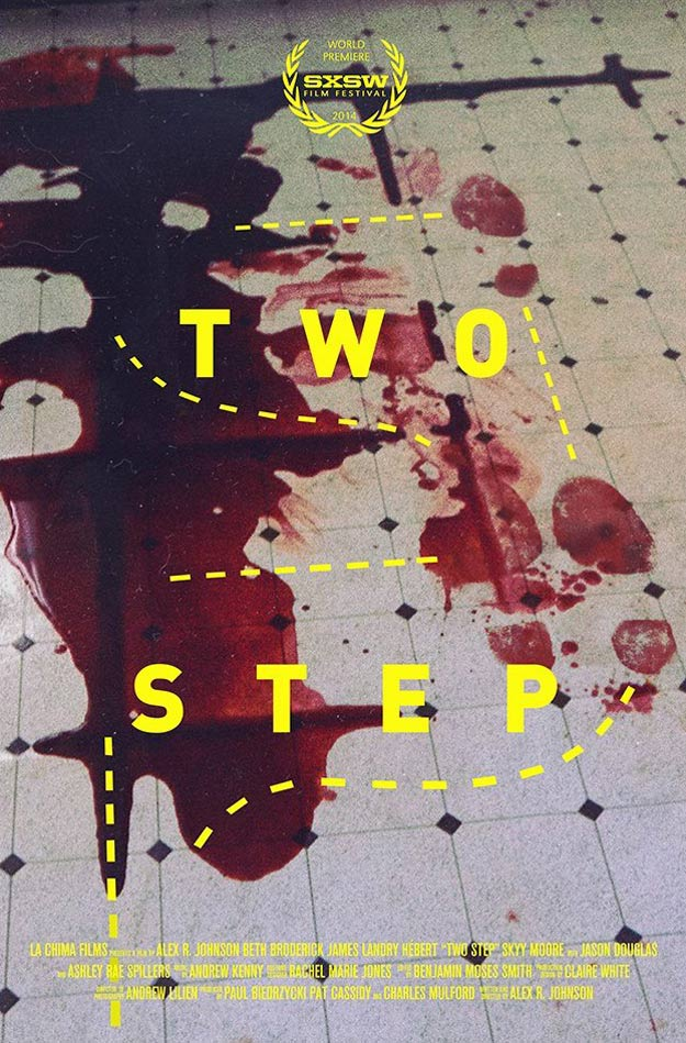 Two Step Poster #1