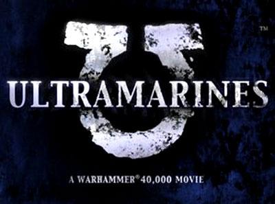 Ultramarines Poster #1