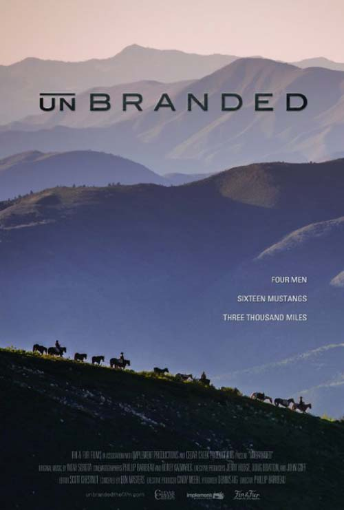 Unbranded Poster #1