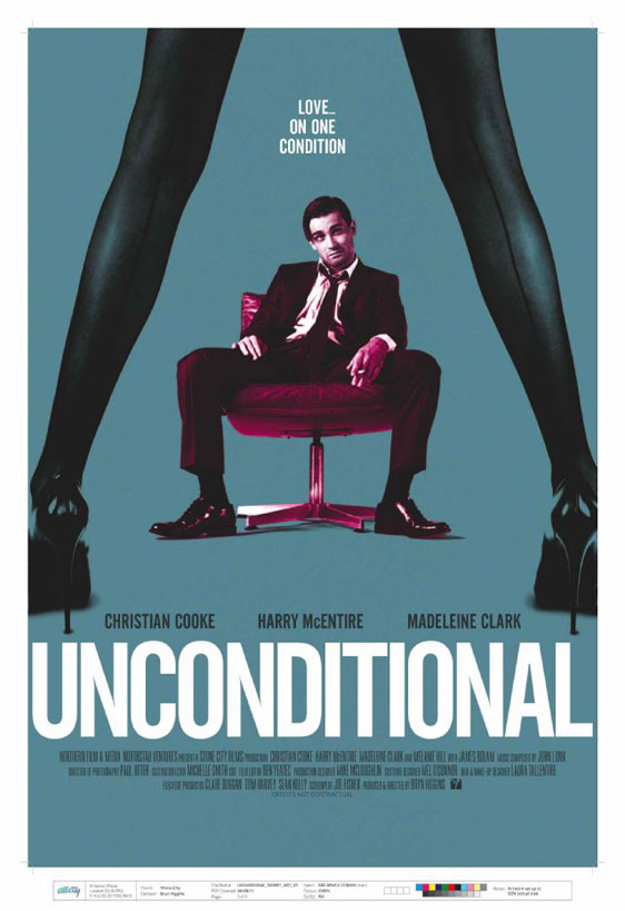 Unconditional Poster #1