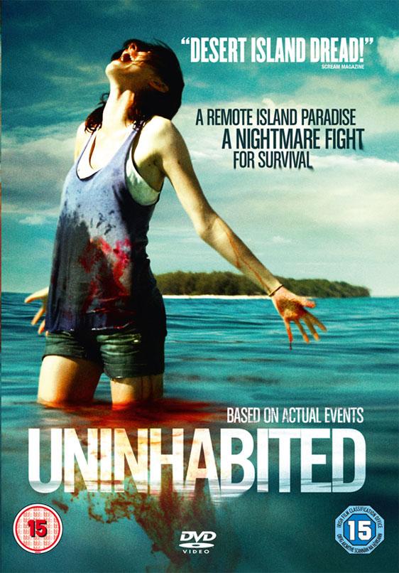 Uninhabited Poster #1