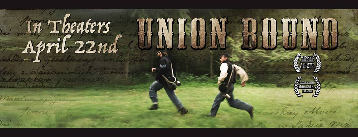 Union Bound Poster #1