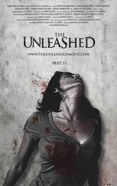 The Unleashed Poster #1