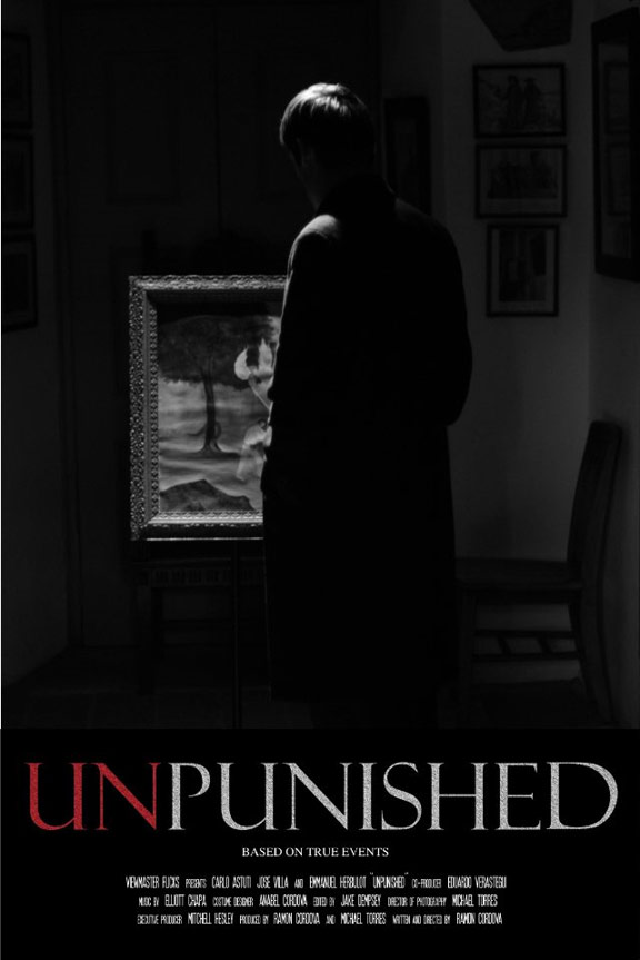 Unpunished (Short) Poster #1