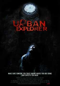 Urban Explorer Poster #2