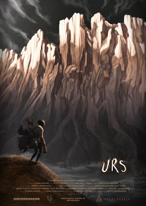Urs Poster #1