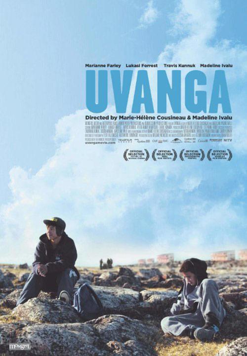 Uvanga Poster #1