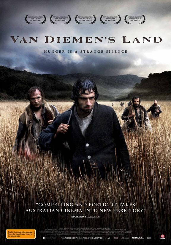 Van Diemen's Land Poster #2