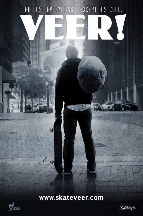 Veer! Poster #1