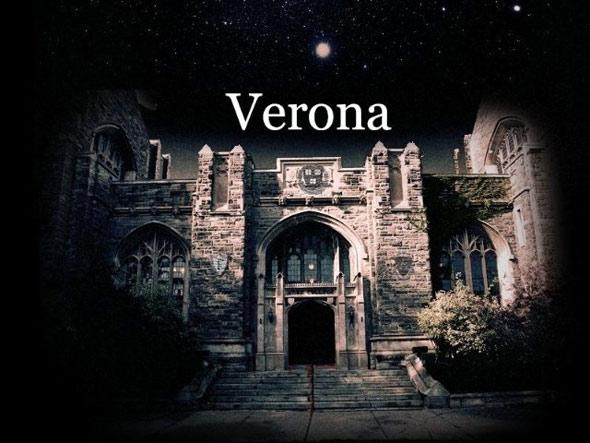 Verona Poster #1