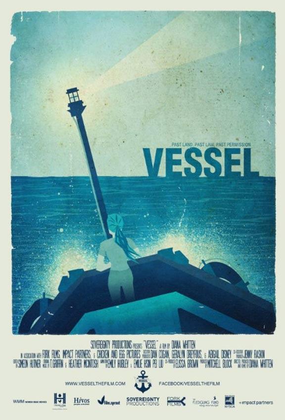 Vessel Poster #1