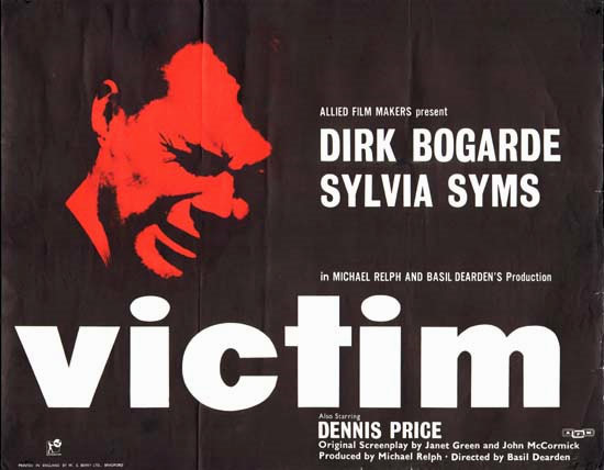 Victim Poster #2